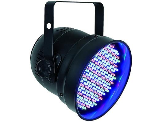 Showtec LED Par 56 Short Eco Black
