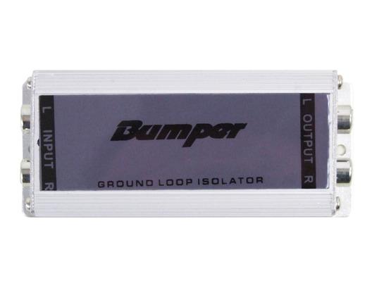 Bumper Ground Loop Isolator