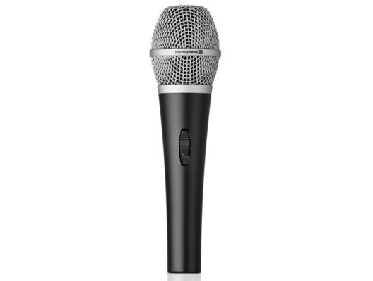 Beyerdynamic TG V35d S Dynamic Handheld Vocal Microphone