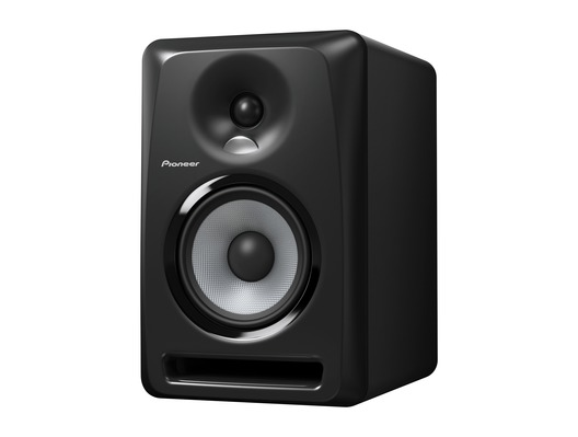 Pioneer S-DJ50X Black Active Monitor