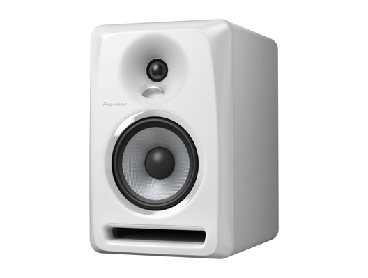 Pioneer S-DJ50X White Active Monitor