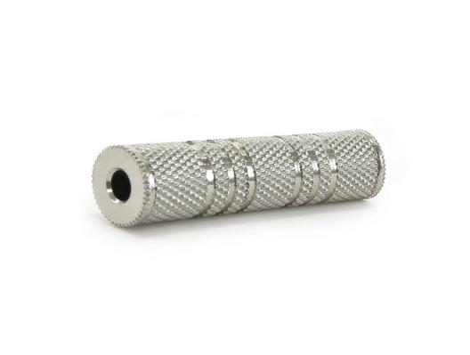 3.5mm Socket - 3.5mm Socket adapter