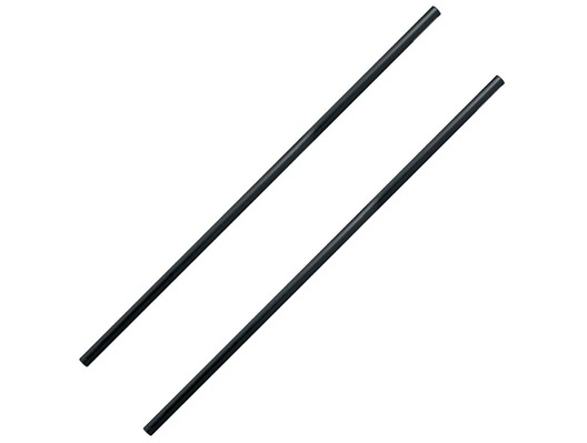 Gorilla GSP-80 80cm Satellite Speaker Pole PAIR