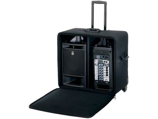 yamaha stagepas 400i carry case whybuynew. Black Bedroom Furniture Sets. Home Design Ideas