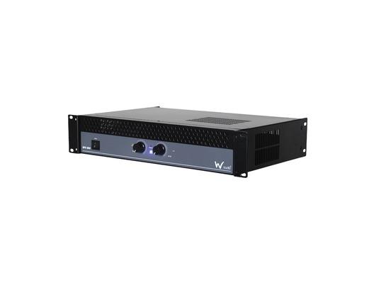 W Audio EPX 800 Amplifier