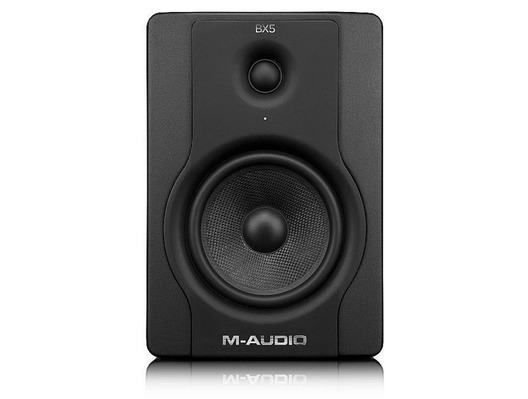 M-Audio BX5 D2 Active Studio Monitor