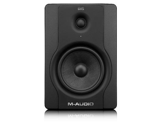 M-Audio BX5 D2 Active Studio Monitor