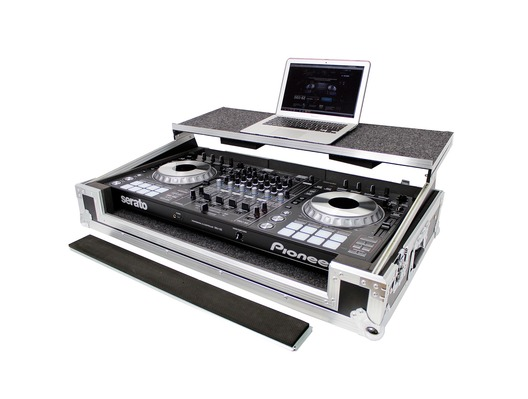 Gorilla Pioneer DDJ-SZ / DDJ-RZ Workstation Flight Case