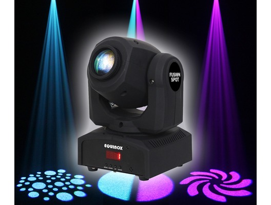 Equinox Fusion Spot MKII