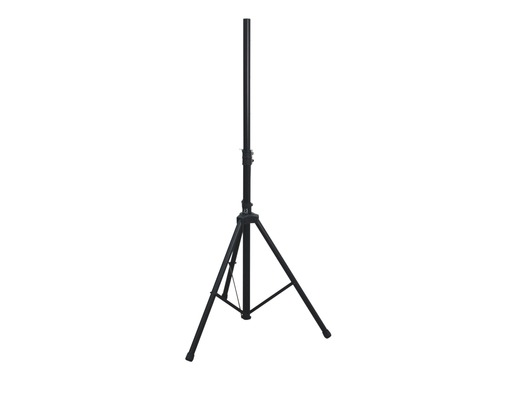 NJS 35mm Adjustable PA Speaker Stand Black