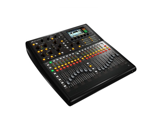 Behringer X32 Producer 32 Channel Mixing Desk