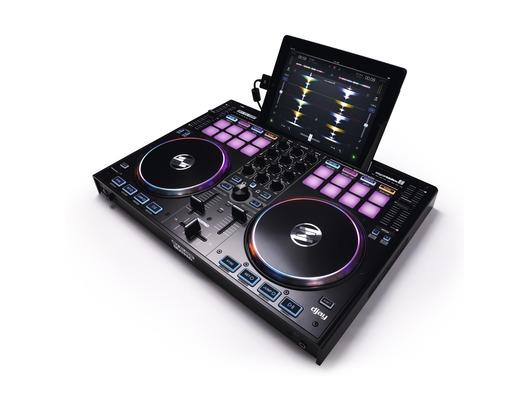 Reloop BeatPad 2 Digital DJ Controller