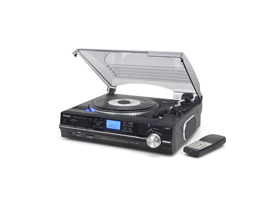 Steepletone ST929 PRO Record Player