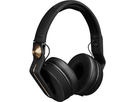 Pioneer HDJ-700-N Gold DJ Headphones