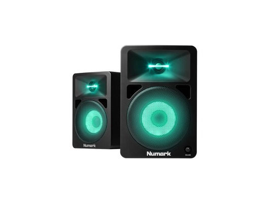 Numark N-Wave 580L (Pair)