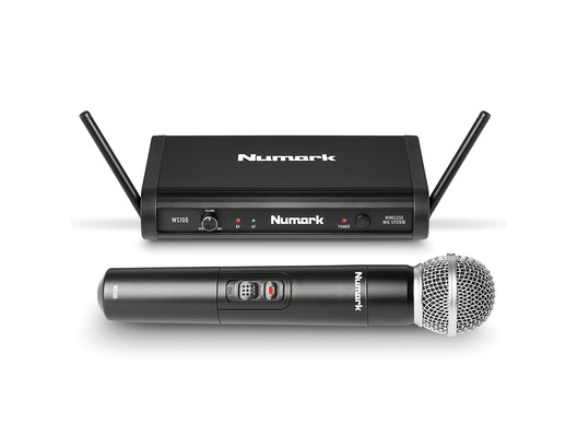 Numark WS-100 Microphone System