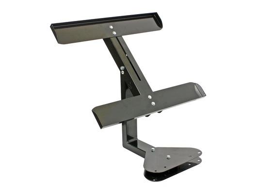 Sefour X10 / X25 Equipment Bracket Black XB030-901