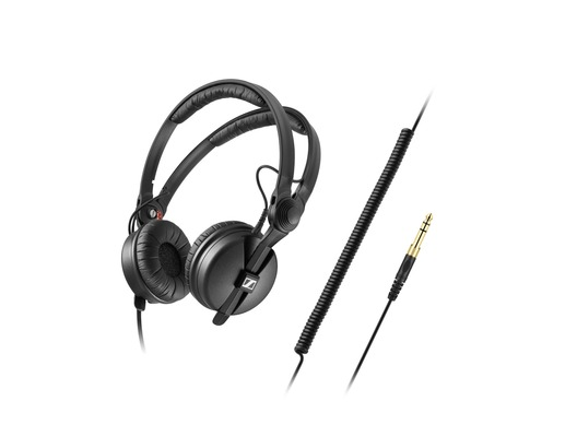 Sennheiser HD 25 Plus Headphones (2016)