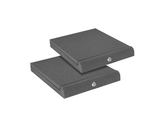 Adam Hall Monitor Isolation Pads Large Pair