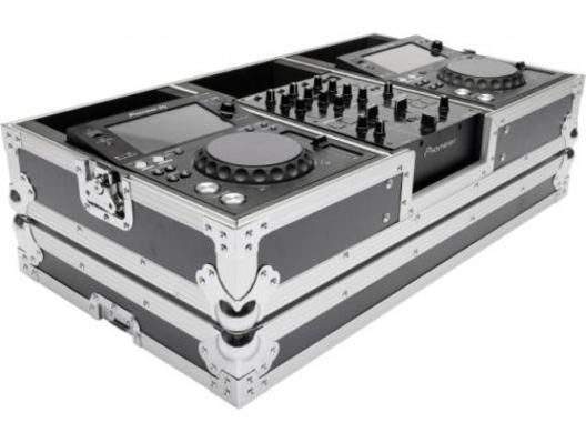 Magma DJ Controller Case XDJ-700 / DJM-350