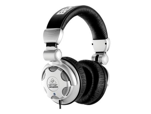 Behringer HPX2000 Headphones