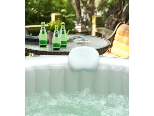 MSpa Alpine Spa Comfort Set (Two Headrests & Cup Holder)