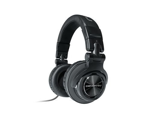 Denon HP1100 Headphones