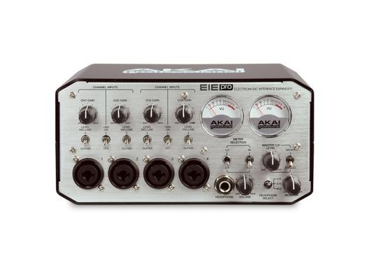 Akai EIE Pro 24-bit Electromusic Interface Expander