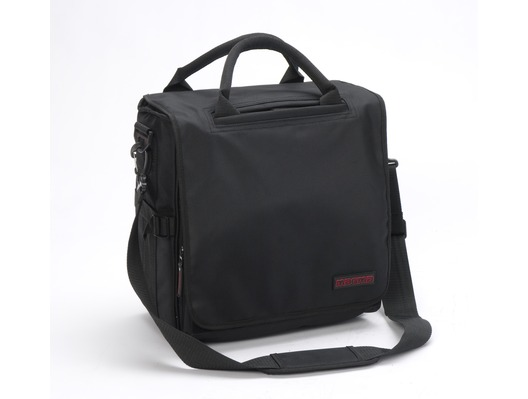 Magma LP 40 Bag II Black/Red