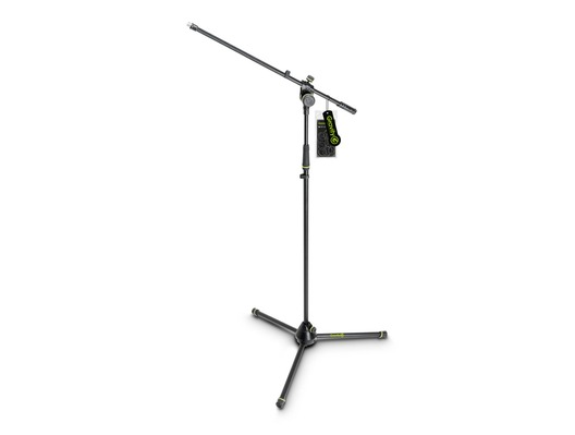 Gravity GMS4321B Boom Microphone Stand