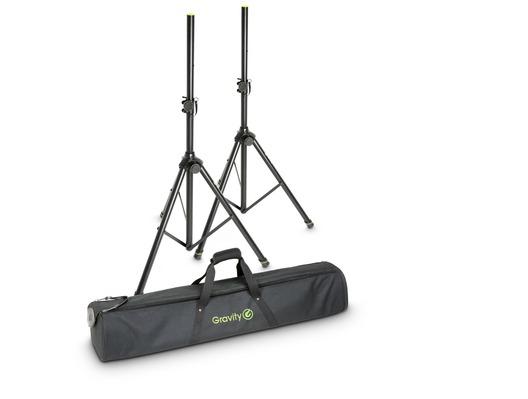 Gravity SS 5211B SET 1 - Speaker Stand Set