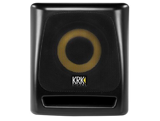KRK 8S2 Active Subwoofer