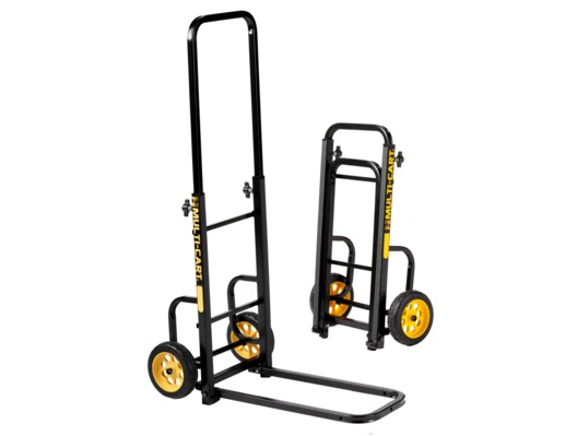 Rock N Roller Multi-Cart RMH1 Mini Handtruck