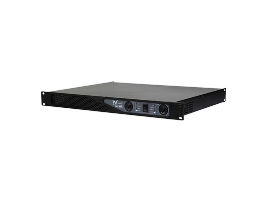 W Audio TPX 650 Amplifier