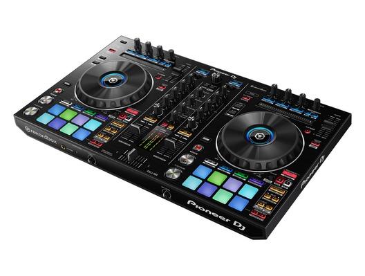 Pioneer DDJ-RR 2-Channel DJ Controller