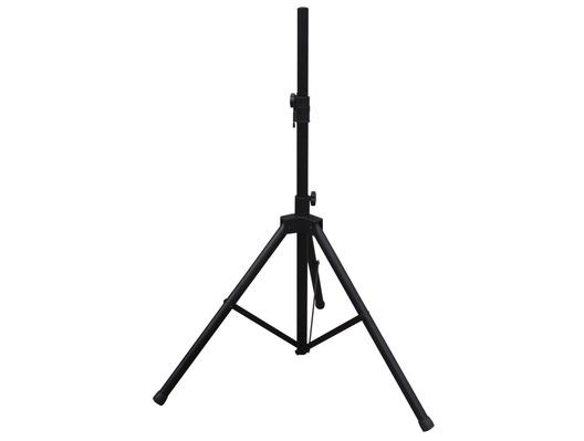 NJS 35mm Adjustable Aluminium PA Speaker Stand