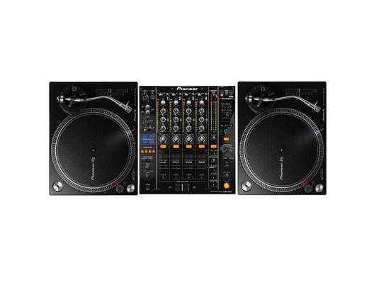 d401d93a962 Pioneer PLX-500   DJM850 Turntable Package