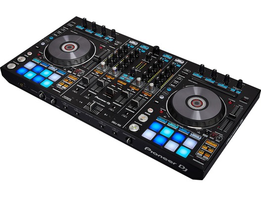 Pioneer DDJ-RX DJ Controller