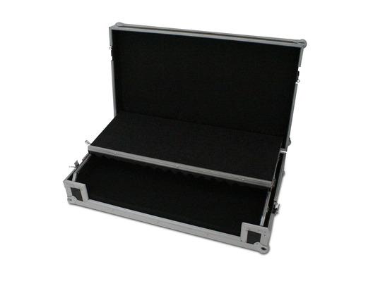 Gorilla XL Universal Pickfoam Controller Flight Case with Laptop Shelf