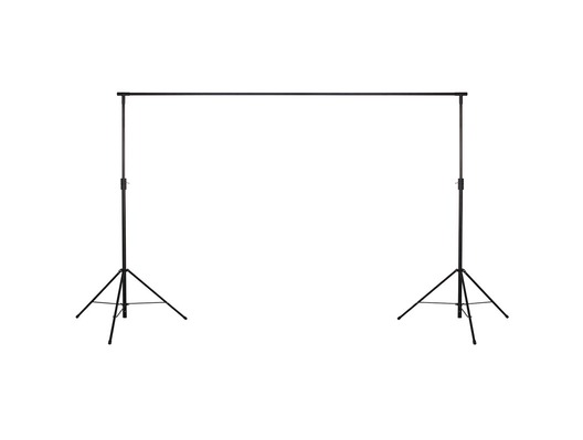 LEDJ 3x2m Stand and Bag Set