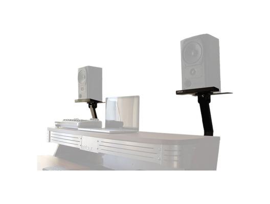 Sefour Speaker Brackets Black SB030-901 Pair