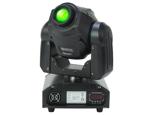 American DJ X-Move LED 25R Moving Head