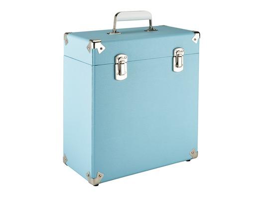 GPO Vinyl Case Blue