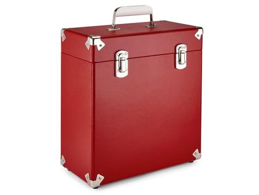 GPO Vinyl Case Red