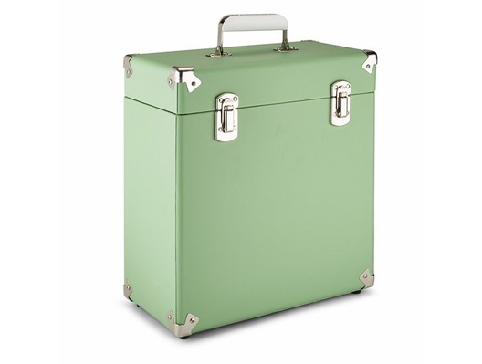 GPO Vinyl Case Green