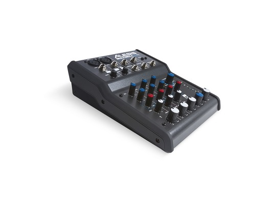 Alesis Multimix 4 USB FX Mixing Desk