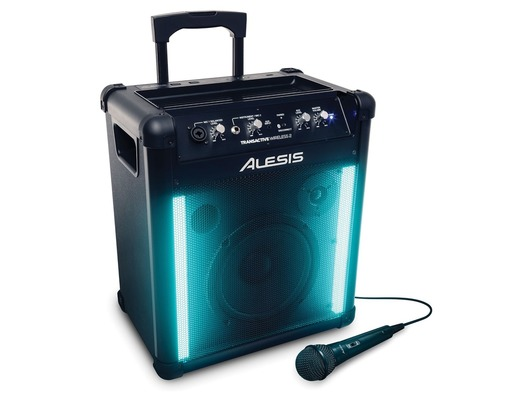 Alesis TransActive Wireless 2 PA Speaker