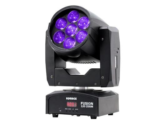 Equinox Fusion 120 Zoom MKII