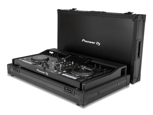 Pioneer DJ XDJ-RX Flightcase