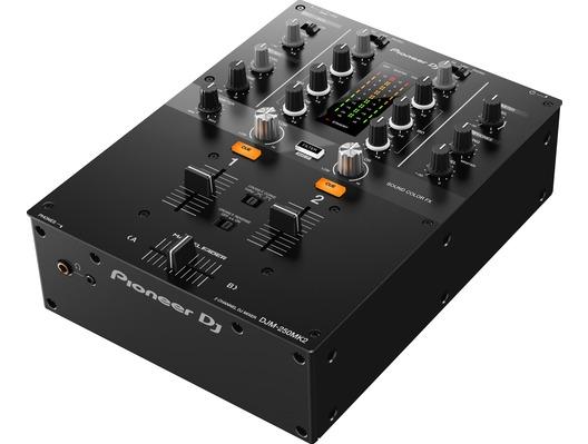 Pioneer DJ DJM-250Mk2 Mixer